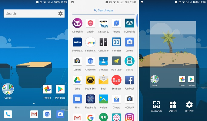 How to Download Android One Launcher APK to Your Phone